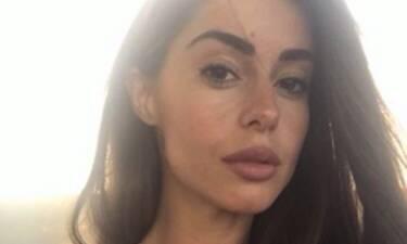 Η Οργή: Κατερίνα Νικολοπούλου: Όλα όσα αποκάλυψε για τη σχέση της Μαρίνας και του Οδυσσέα (pics)