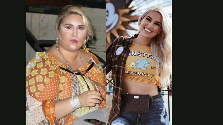 Και όμως, είναι η ίδια γυναίκα! Έχασε 66 ολόκληρα κιλά! Πώς τα κατάφερε; (photos)