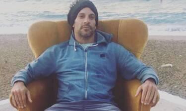 Γιώργος Χρανιώτης: Κάνει... σύγχρονη κολύμβηση και τρελαίνει τους celebrities φίλους του! (Video)