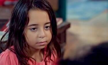 Η κόρη μου: Δείτε πρώτοι πλάνα από το σημερινό επεισόδιο (30/7)