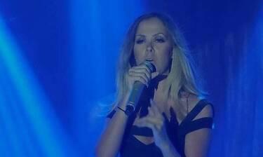 Φανή Δρακοπούλου: Μετά τη γέννηση των διδύμων επιστρέφει με νέο τραγούδι (photos+video)