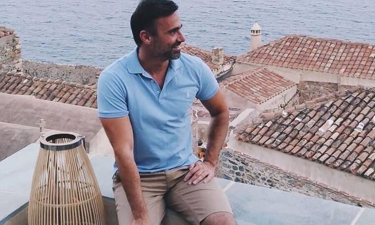 Γιώργος Καπουτζίδης: Έχει σήμερα γενέθλια και δε θα πιστεύετε τα πόσα κλείνει (Photos)