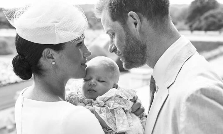 Ο πρίγκιπας Harry αποκάλυψε πόσα παιδιά θέλει να αποκτήσει με τη Meghan Markle