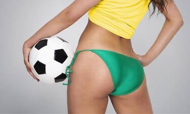 Απίστευτο: Live σεξ στα social media για γνωστό ποδοσφαιριστή! (photos)