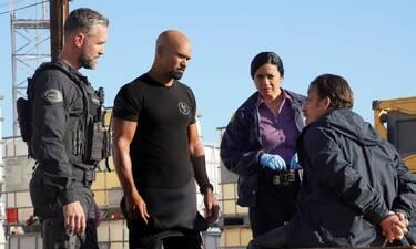 «SWAT»: Νέα συγκλονιστικά επεισόδια στον ΣΚΑΙ  (Photos)