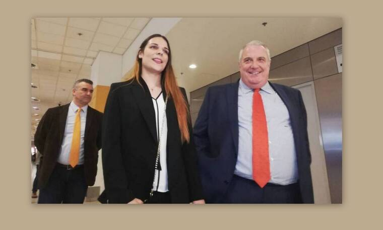 Ειρήνη Μελισσαροπούλου: Πού είναι και τι κάνει σήμερα 4,5 μήνες μετά την αποφυλάκισή της; (Video)