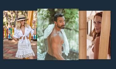 Ποιο faceApp; Αυτές τις φωτό της ελληνικής showbiz πρέπει να τις δείτε (photos)