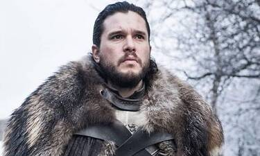 Kit Harington: Ο πρωταγωνιστής του Game of Thrones βγήκε από το κέντρο αποτοξίνωσης (photos)