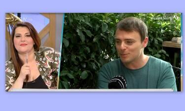 Νίκος Μίχας: Δεν πάει ο νους σας πώς έκανε πρόταση γάμου στην αγαπημένη του! (Video)
