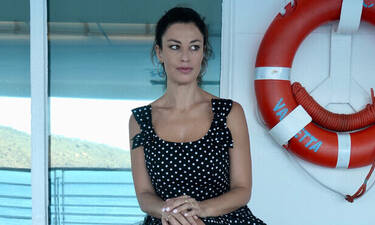 Δωροθέα Μερκούρη: Η κόρη μου, μία κρουαζιέρα, 7 νύχτες, 6 προορισμοί και 27 εκδρομές!