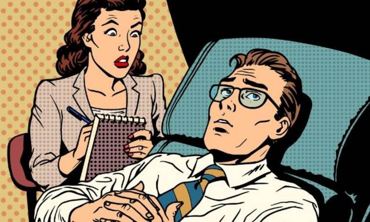 Astrovote: Ποιο ζώδιο θα έστελνες επειγόντως σε… ψυχολόγο;