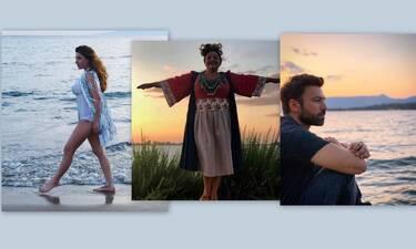 Οι διακοπές των celebrities- Οι ωραιότερες στιγμές τους (photos)