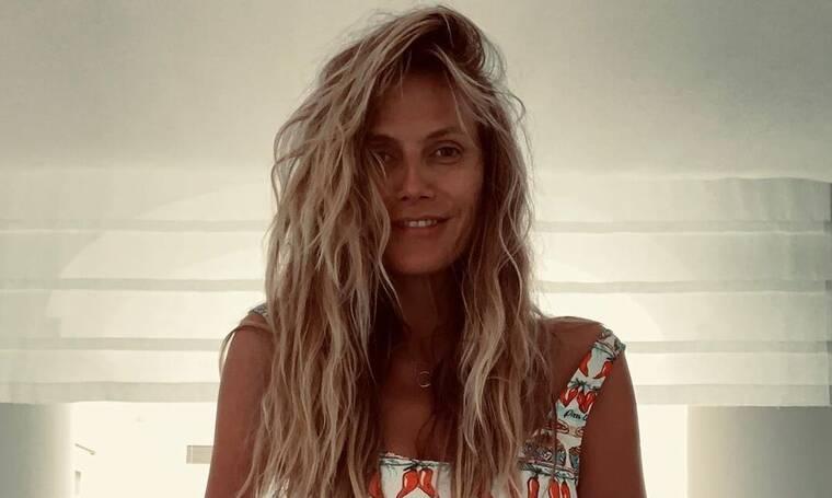 Πρωταγωνίστρια στη νέα καμπάνια της Κλουμ είναι Ελληνίδα και δε φαντάζεστε ποια είναι (pics)