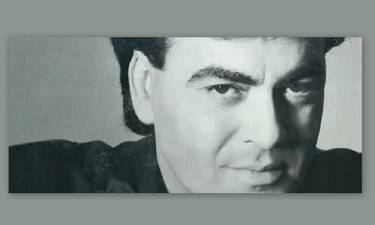 Πέθανε ο Μάκης Αλατζάς, ο στιχουργός του «Υποκρίνεσαι» (Photos)
