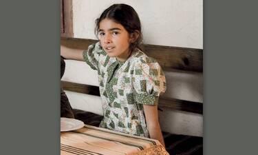 Δε θα πιστεύετε πώς είναι σήμερα η μικρή «Άννα» από το Νησί-Η πόζα με μαγιό & η μεγάλη αλλαγή (Pics)
