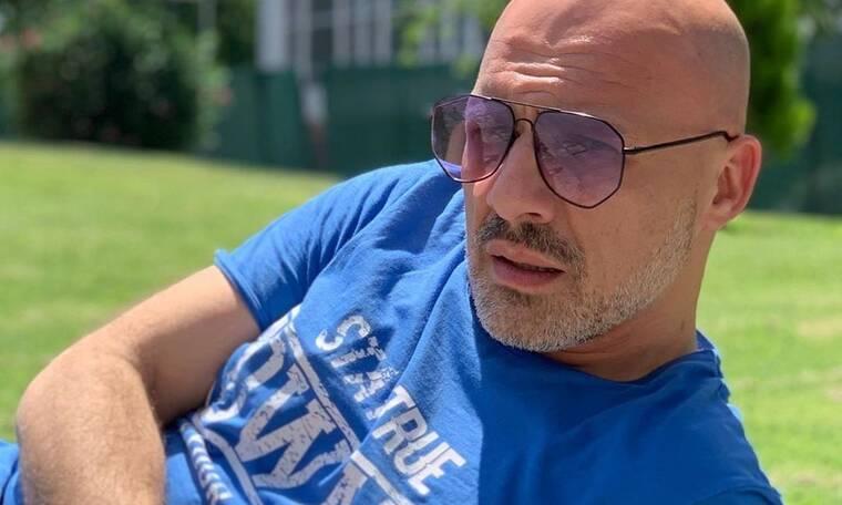 Νίκος Μουτσινάς: To δώρο, η συγκίνηση στο Instagram και το μήνυμα πριν τη νέα σεζόν (Video)
