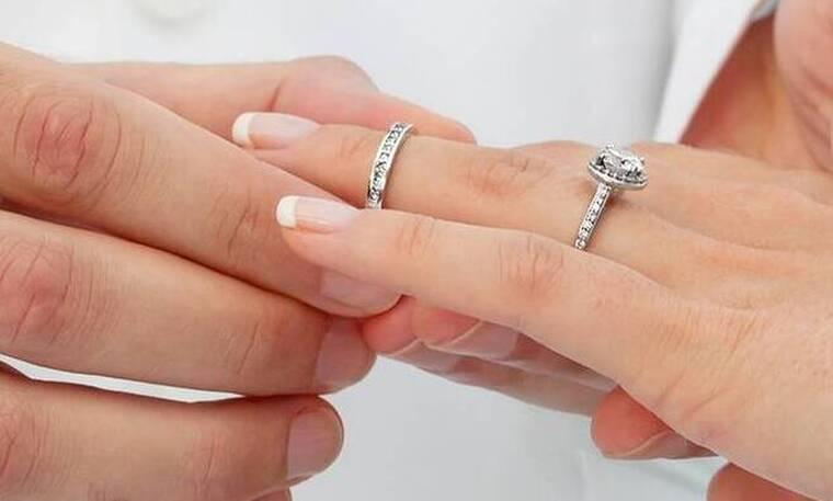 Ζευγάρι της ελληνικής σόουμπιζ πρώτα ακύρωσε τον γάμο του και τώρα χώρισε οριστικά! (photos)