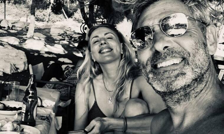 Καρύδη-Αθερίδης: Το φωτογραφικό άλμπουμ των διακοπών τους! Δεν φαντάζεστε ποιους φιλοξενούν (videos)