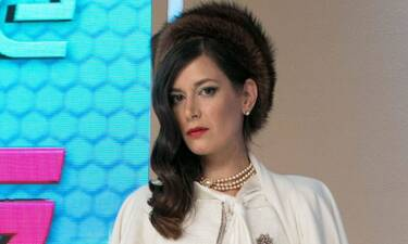 My Style Rocks: Θυμάσαι την Έφη Αναστασοπούλου; Την είδαμε με μαγιό και πάθαμε σοκ! (Photos)