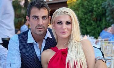 Στέλιος Χανταμπάκης: Η τούμπα της γυναίκας του, Όλγας Πηλιάκη με εσώρουχα είναι απλά.. επική!(Video)