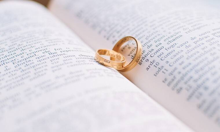 H ξυπόλητη νύφη και ο γάμος υπερπαραγωγή στη θαλαμηγό του Ωνάση «Christina O» (Photos-Video)
