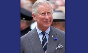 Αυτό κι αν είναι νέο! Δείτε τι σκοπεύει να κάνει ο πρίγκιπας Κάρολος (Photos)