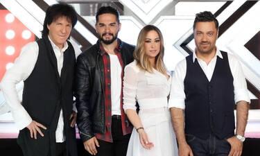 X Factor: Η μάχη αρχίζει – Τα πρώτα τρέιλερ που θα σας ενθουσιάσουν (x-factor)