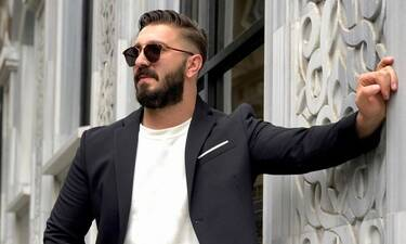 Power Of Love: Ο Παύλος Παπαδόπουλος αποκάλυψε πότε θα πάρει τα χρήματα της νίκης του (Video)
