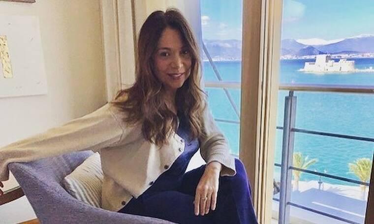 Χριστίνα Αλεξανιάν: Αυτή είναι η πιο τρελή της ευχή (photos)