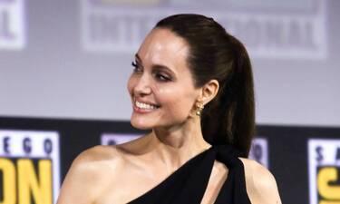 Angelina Jolie: «Οι ''κακιές'' γυναίκες είναι γυναίκες που έχουν κουραστεί από την αδικία» (photos)