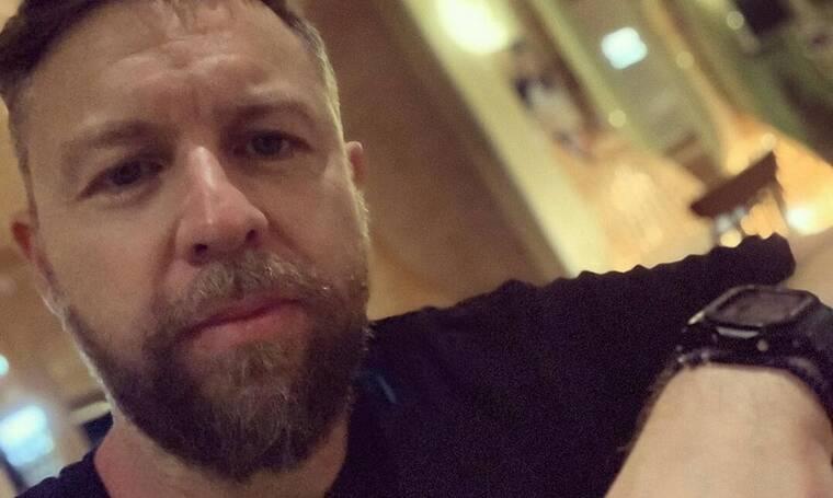 Γιάννης Βαρδής: Το συγκινητικό μήνυμα για τον πατέρα του (photos)