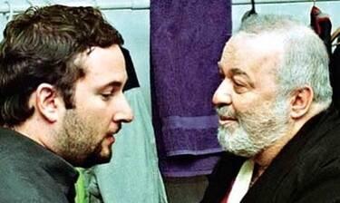 Γιάννης Παπαμιχαήλ: Η συγκινητική του ανάρτηση για τον πατέρα του (photos)