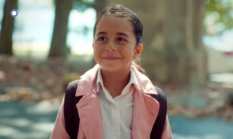 «Η κόρη μου»: Επιστρέφει η μνήμη της Οϊκιού- Αποκλειστικά πλάνα (8/8) (video)