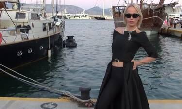 Νατάσα Καλογρίδη: «Πήγα στην Αυστρία για ψυχικό detox» (video)