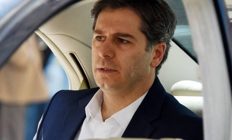 Αλέξανδρος Μπουρδούμης: Θα ενσαρκώσει τον Αλέξη Τσίπρα και αποκάλυψε πώς έγινε το deal