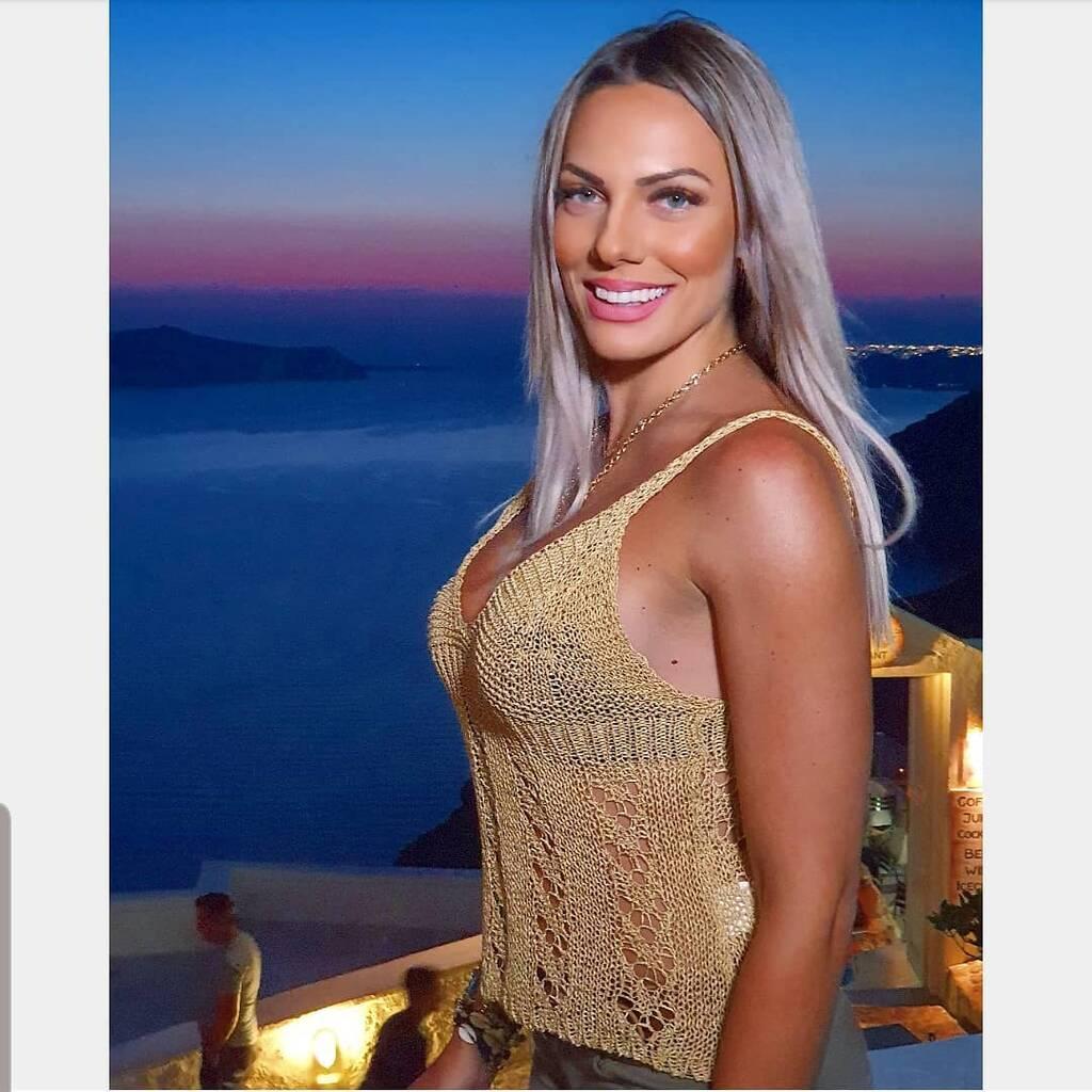 Ιωάννα Μαλέσκου: Απέρριψε πρόταση από αθηναϊκό κανάλι και εξήγησε ...