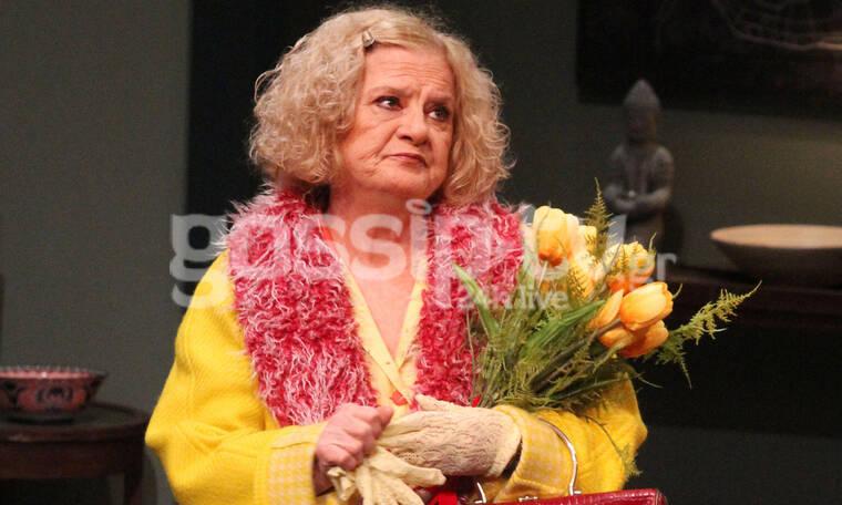 Πηνελόπη Πιτσούλη: Αυτό είναι το σήριαλ και το κανάλι στο οποίo θα τη δούμε τη νέα σεζόν (photos)