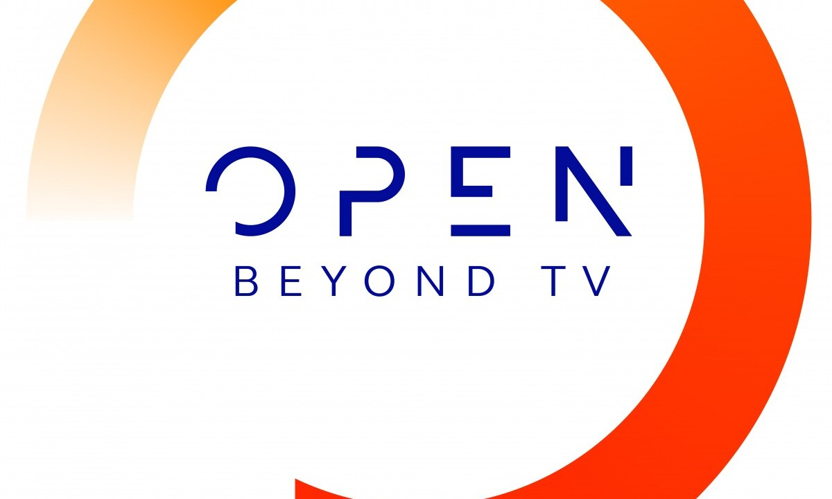 OPEN BEYOND TV
