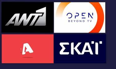 Αυτές είναι οι δραματικές σειρές της νέας τηλεοπτικής σεζόν (photos)
