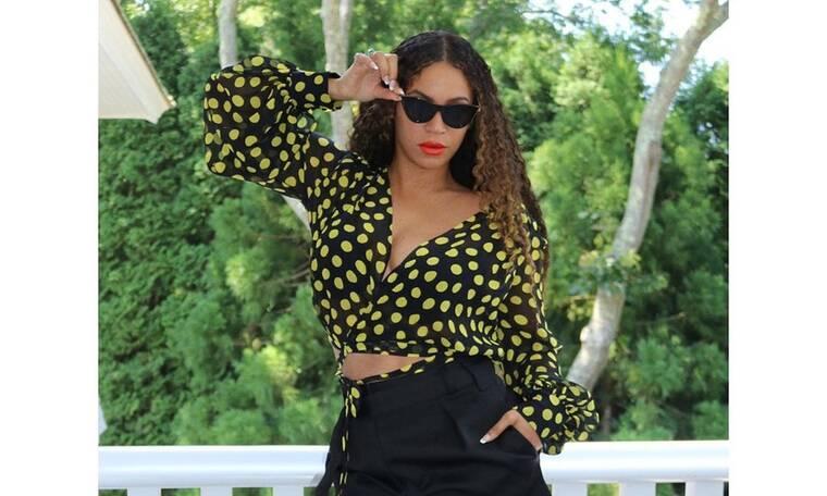Έγκυος ξανά η Beyonce; Η φωτογραφία που φούντωσε τις φήμες (photos)