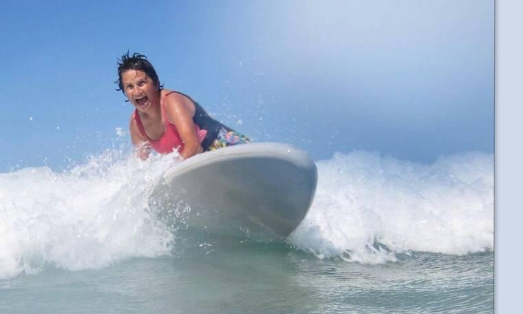 Άλκηστις Πρωτοψάλτη: Το φωτογραφικό άλμπουμ των διακοπών της θα σε κάνει να ζηλέψεις (photos)