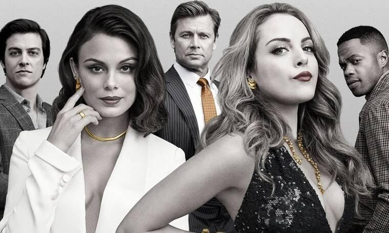 «Δυναστεία»: Η πιο μυθική σειρά επιστρέφει στην Ελληνική τηλεόραση (Photos)