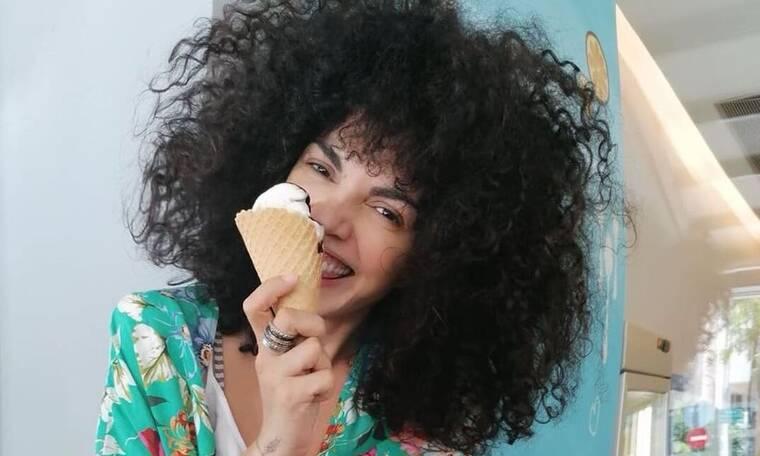 Μαρία Σολωμού: Μόλις «ανέβασε» την πιο σέξι φωτογραφία του φετινού καλοκαιριού! (Photos)