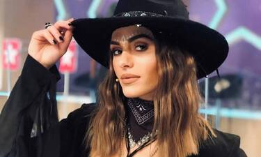 My Style Rocks:Αντέχεις να δεις τη «φασαριόζα» Ιωάννα πιο αποκαλυπτική από ποτέ με σέξι μαγιό;(Pics)