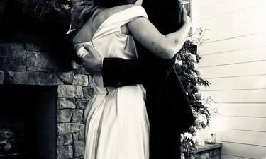 Eίναι επίσημο! Το διάσημο ζευγάρι δεν κατάφερε να «σώσει» το γάμο του (Photos)