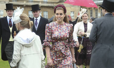 Royal mistake: Ο πρίγκιπας Andrew ευχήθηκε στην κόρη του κι έκανε ένα τραγικό λάθος