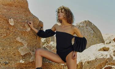 I have a «Crush» οn you: με αυτήν τη συλλογή bodysuits θα «κολλήσεις»