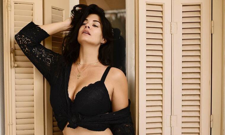 Μαρία Κορινθίου: «Πάντα με περιμένουν στη γωνία, ό,τι κι αν κάνω»