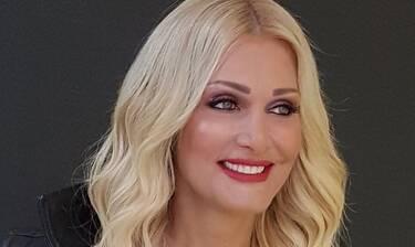 Νατάσα Θεοδωρίδου: Το τρυφερό μήνυμά της για τα γενέθλια της κόρης της (photos)