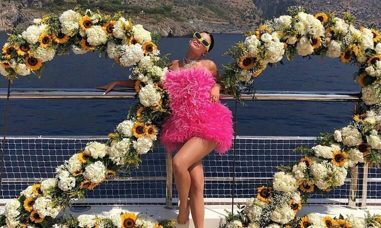 Kylie Jenner: Το πάρτι για τα 22α γενέθλιά της θα μείνει στην ιστορία (photos)